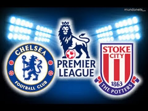 Chelsea vs Stoke City Live Score and Streaming