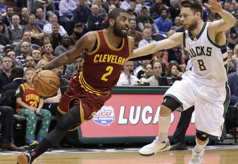Cleveland Cavaliers vs Milwaukee Bucks Live Streaming, final score