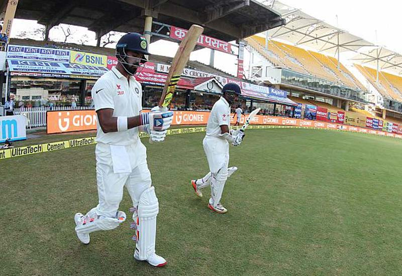 Day 3 India vs England 5th Test live cricket streaming on online and TV
