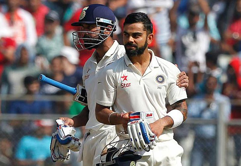 Day 4 India vs England 4th Test live cricket streaming on online and TV