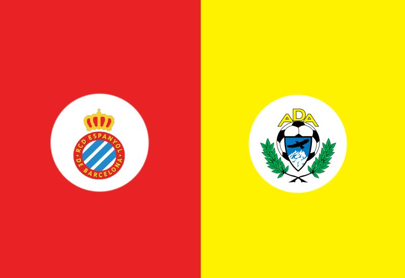 Espanyol vs AD Alcorcon Live Stream
