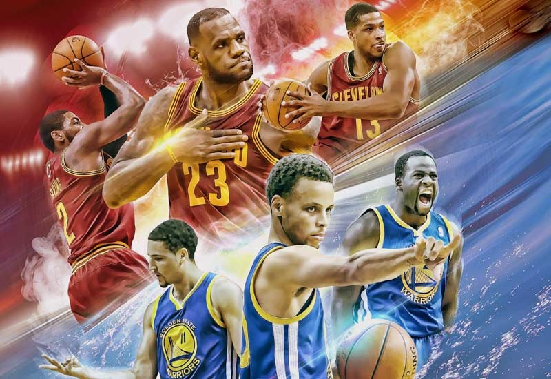 Golden State Warriors vs Cleveland Cavaliers Live Streaming