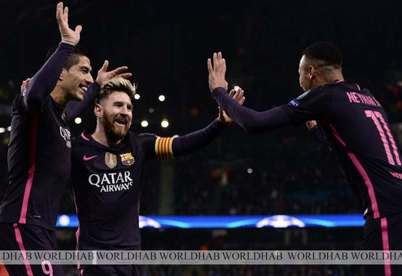 Hercules vs Barcelona Live Streaming Copa Del Rey Line Up & Final Score