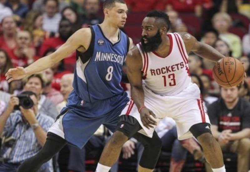 Houston Rockets vs Minnesota Timberwolves Live Streaming, final score
