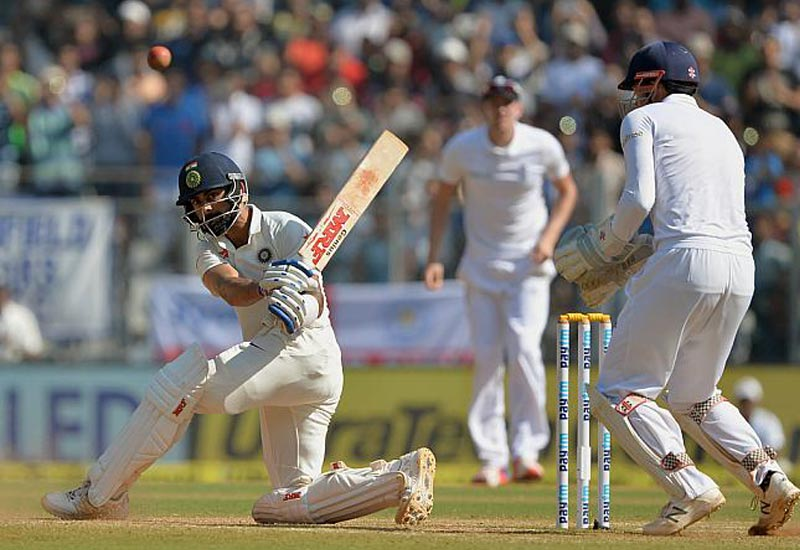 India vs England 5th Test live cricket streaming on online and TV
