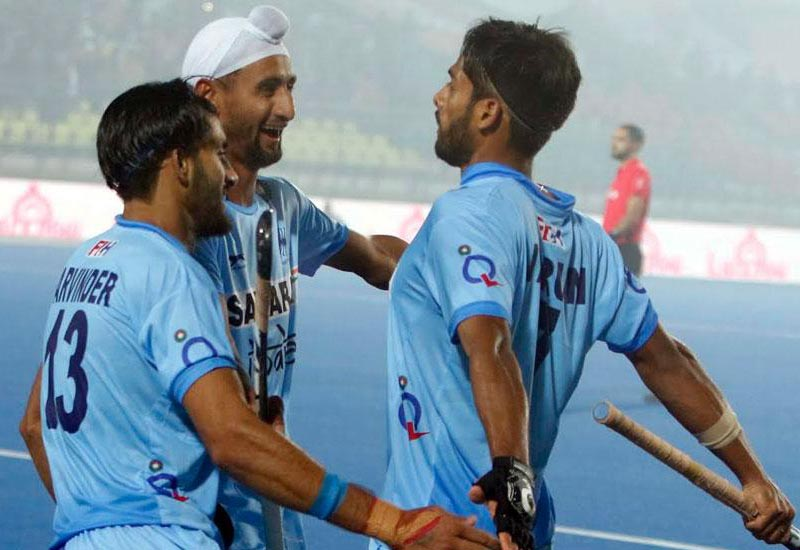 India vs Spain quarter finals live streaming Junior Hockey World Cup 2016 on TV, online