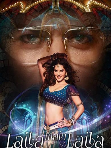 Laila Main Laila Sunny Leone
