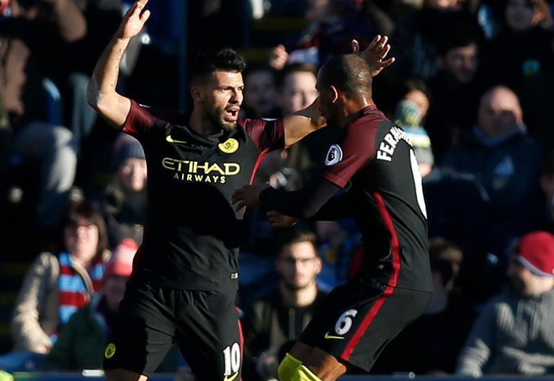 Leicester City vs Manchester City Live Streaming, Lineups, Final Score EPL 2016-17