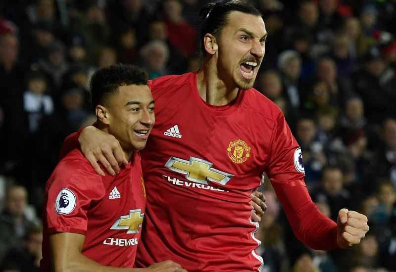 Manchester United vs Sunderland Live Streaming, lineups, final result score
