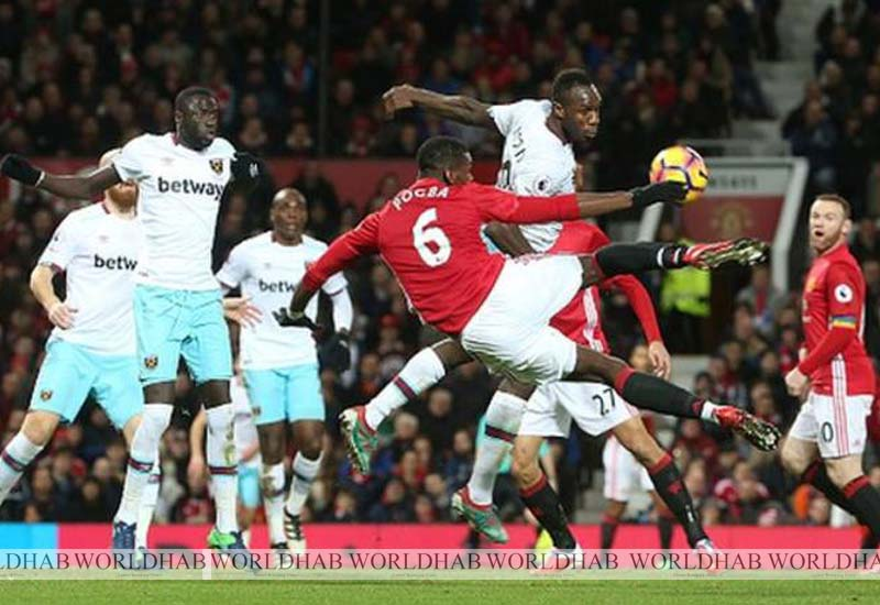 Manchester United vs West Ham United Live Streaming League Cup, Lineup & Live Score