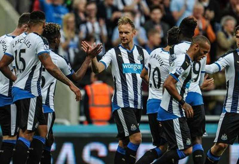 Newcastle United vs Sheffield Wednesday