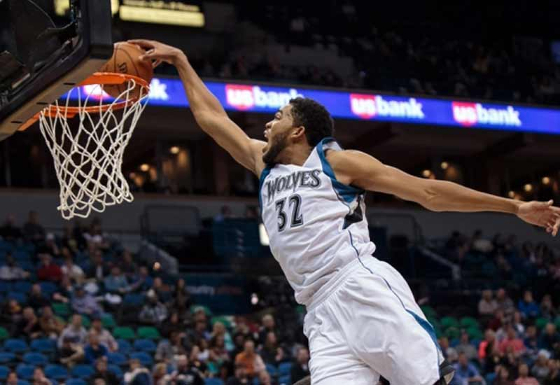 Phoenix Suns vs Minnesota Timberwolves Live Streaming, final score NBA