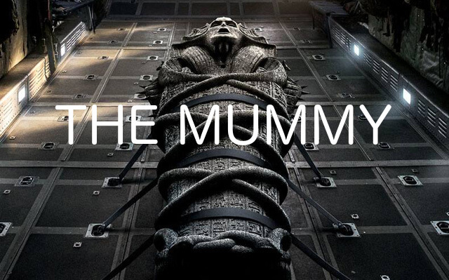 The Mummy First Look Teaser 2017- FT. Tom Cruise