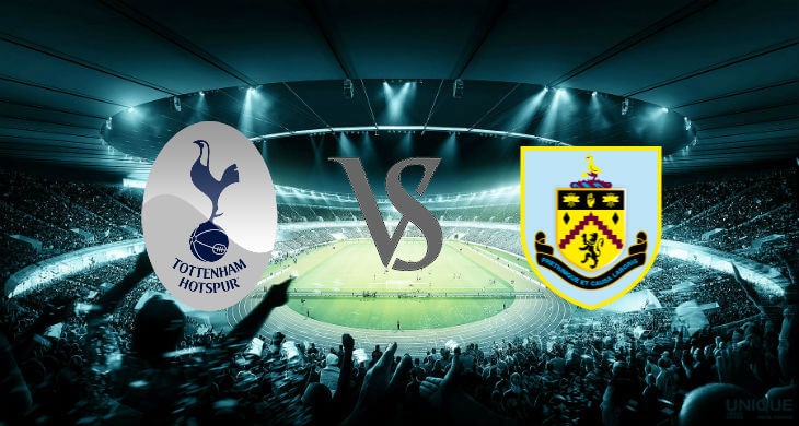 Tottenham Hotspur vs Burnley FC