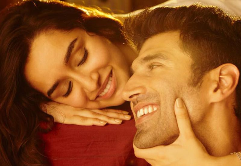 OK Jaanu Movie