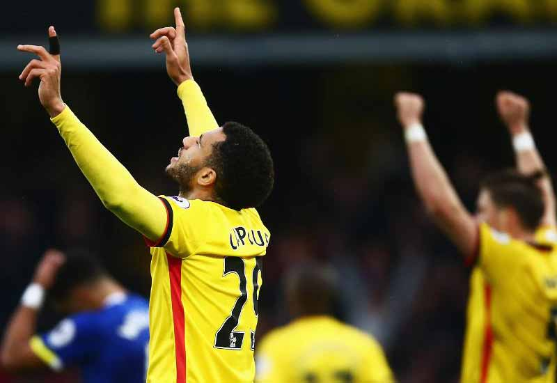 Watford vs Crystal Palace Live Streaming, Starting XI lineup, Result score: Boxing Day PL