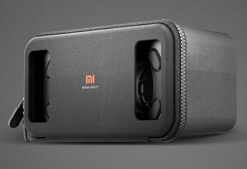 Xiaomi Mi VR Play listed on Mi.com for Rs. 999