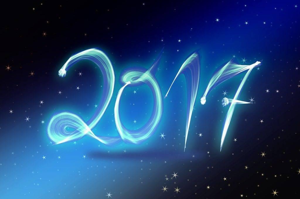 beautiful new year image