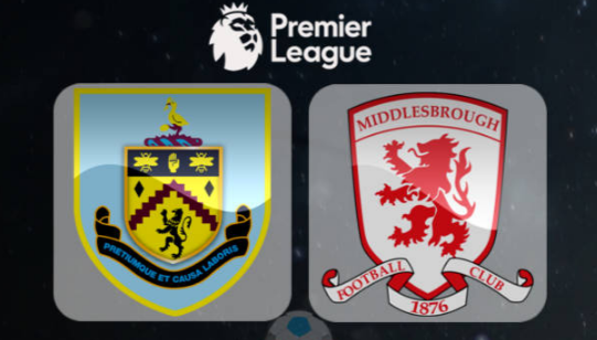 burnley vs middlesbrough boxing day epl
