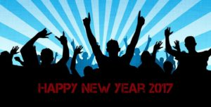 happy new year inspirational image
