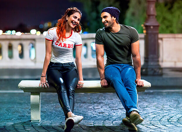 Befikre Box-Office Collection