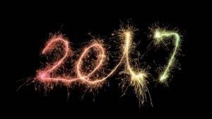 new year 2017 trending image