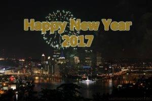 happy new year cracker wallpaper