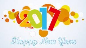 happy new year wallpaper hd