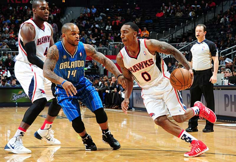 Atlanta Hawks vs Orlando Magic Live Streaming, Play-by-Play NBA info, Lineups, Score
