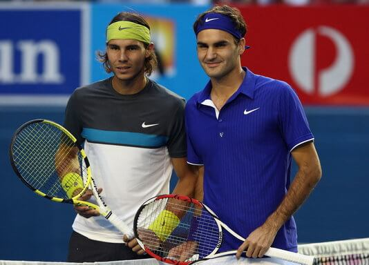 Australian Open Final- Federer vs Nadal 2017 Live Stream, Score & Preview