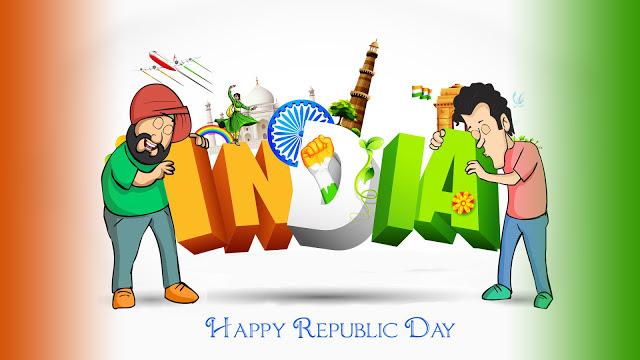 Best Republic Day Wallpaper