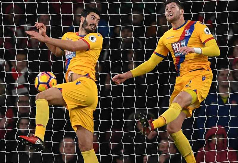 Crystal Palace vs Swansea City Live Streaming Update, Lineups, Preview