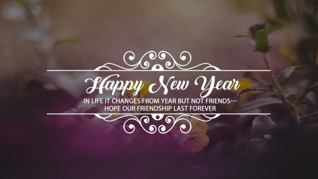 Happy New Year Images to share on Facebook and WhatsApp Wuotes