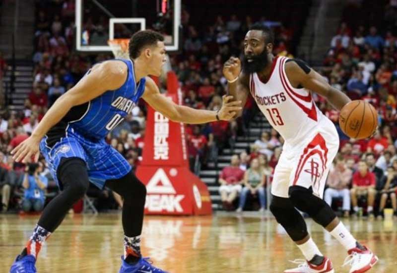 Houston Rockets vs Orlando Magic Live Streaming, line ups