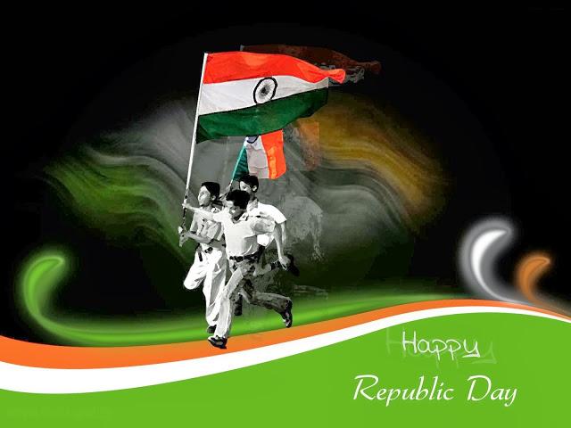 Indian National Flag Wallpaper Image HD