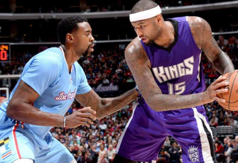 LA Clippers vs Sacramento Kings Live Streaming,
