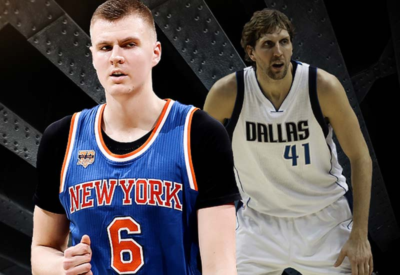 New York Knicks vs Dallas Mavericks Live Streaming, Lineups, Preview, Score Today - January 25
