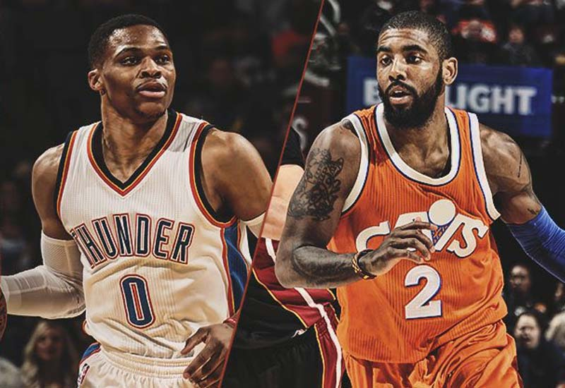 Oklahoma City Thunder vs Cleveland Cavaliers Live Streaming, Lineups, Preview - NBA January 29