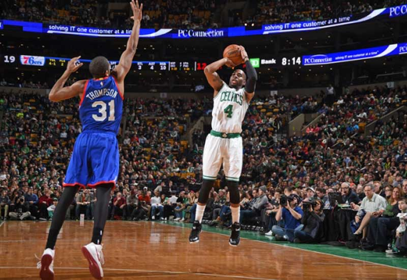 Philadelphia 76ers vs Boston Celtics Live Streaming