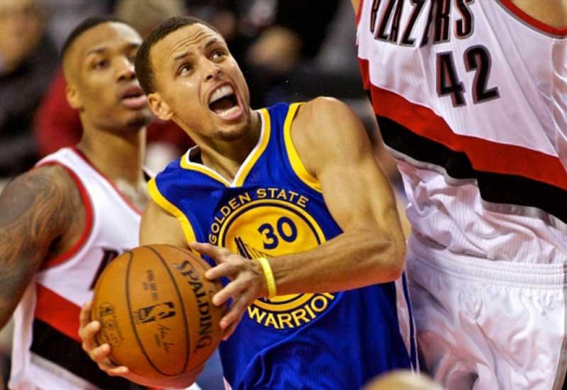 Portland Trail Blazers at Golden State Warriors (POR vs GSW) Live Stream, Lineups, Final Score