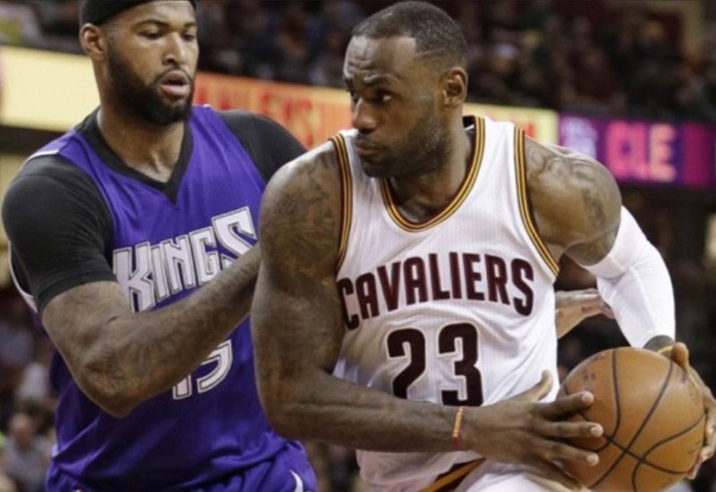 Sacramento Kings vs Cleveland Cavaliers Live Streaming, Lineups, Preview, Score