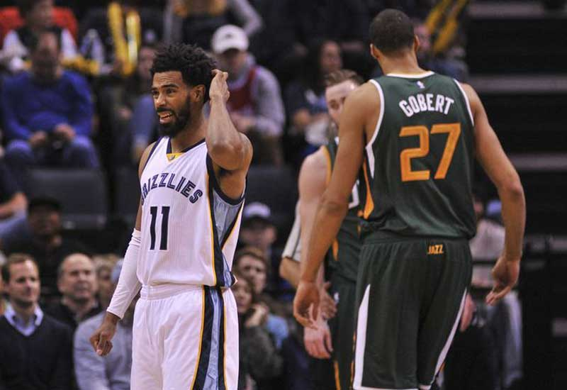Utah Jazz vs Memphis Grizzlies Live Streaming, Lineups, Final Score, Preview