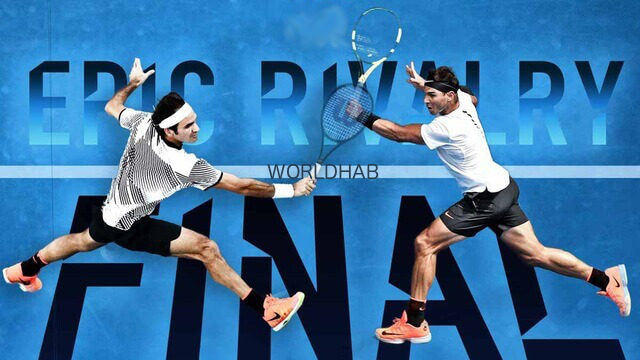 Watch Live Streaming of Australian Open 2017 - Nadal vs Federer Finals