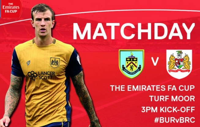 burnley vs bristol city live streaming