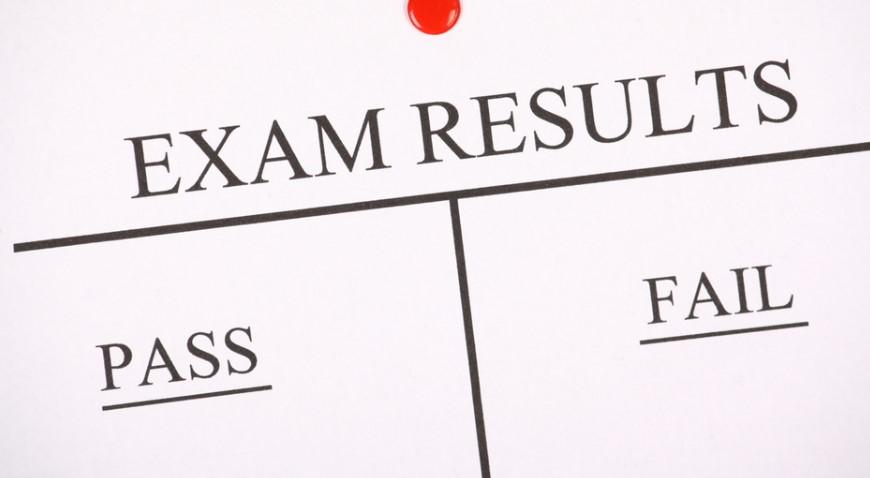 puc exam result 2017