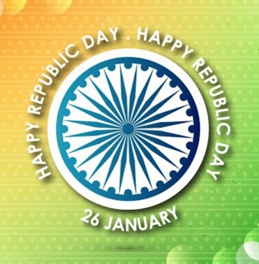 happy republic day dp for whatsapp and facebook