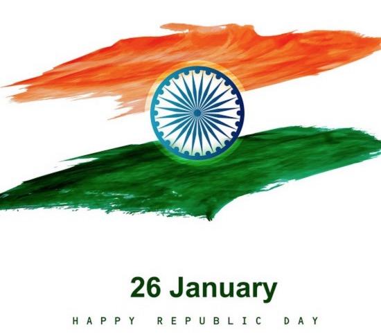 happy republic day facebook dp