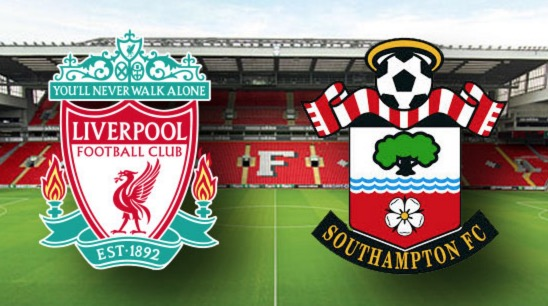 lfc vs southampton semi final efl cup