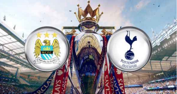manchester city vs tottenham hotspur live streaming