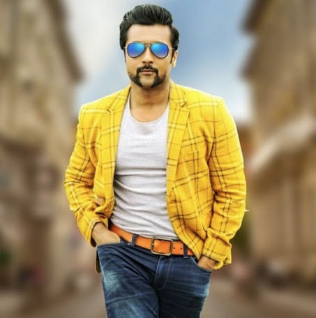 singam 3 movie release date